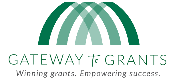 Gateway To Grants
